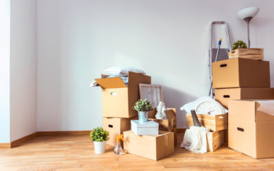 Packing For A Move Like A Pro In Ontario: Our Top 10 Tips
